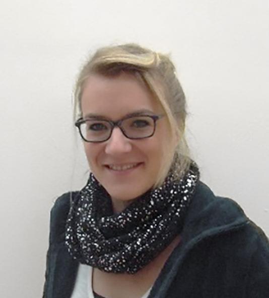 Isabel Rüegg