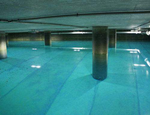 Casestudy: Reservoir Mühlehalde in Brugg