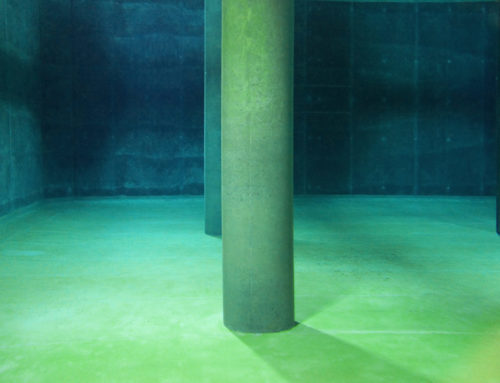 Casestudy: Reservoir Galgenhübel in Brugg